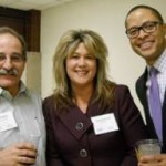 Mark C. Reed, Tami Barker and Ripton Melhado